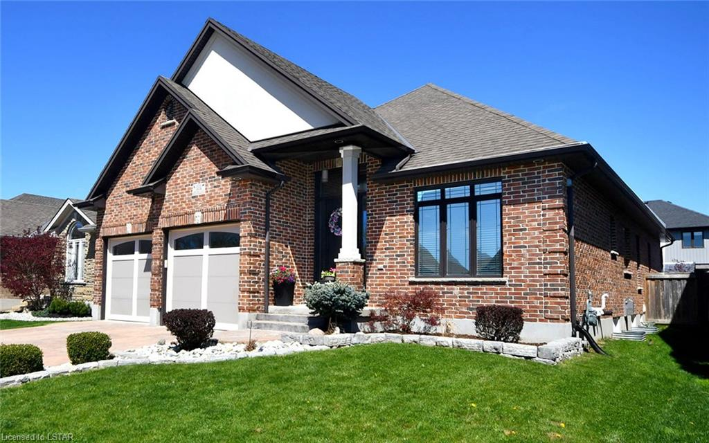 3232 Gristmill Lane, London Ontario, Canada