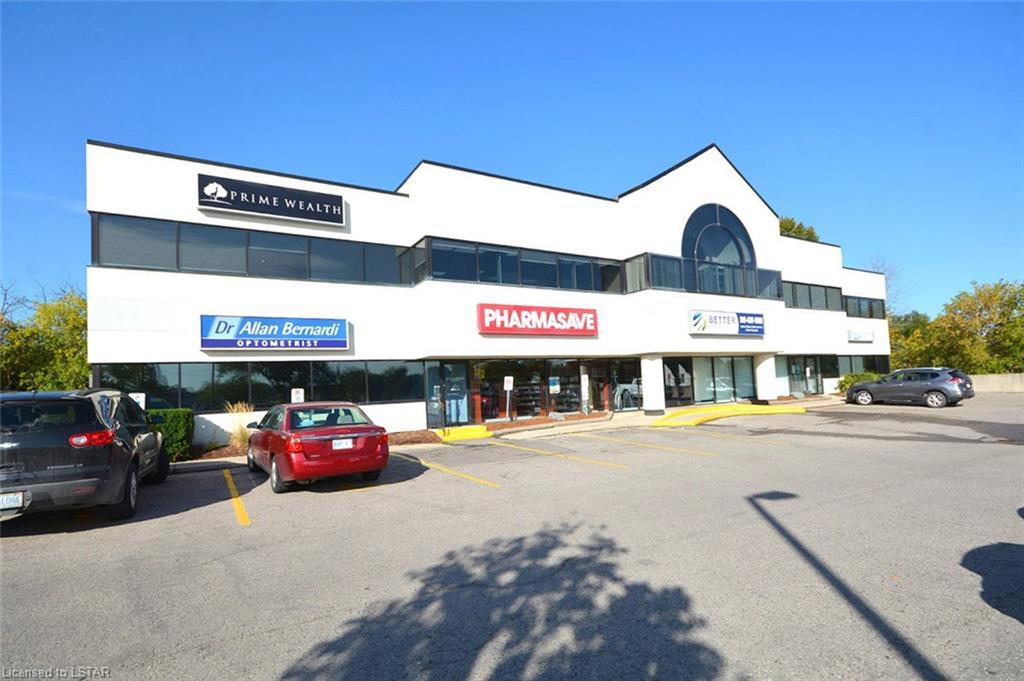 339 Wellington Road Unit# G40, London Ontario, Canada