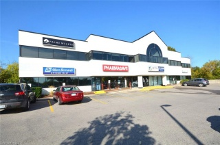 339 WELLINGTON Road Unit# 210, London Ontario, Canada