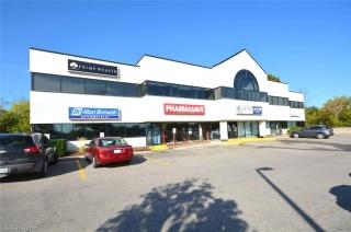 339 WELLINGTON Road Unit# 220, London Ontario, Canada