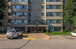 570 PROUDFOOT Lane Unit# 508, London Ontario, Canada