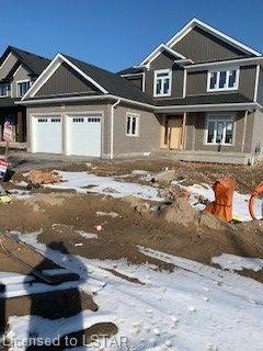 87 THAMES SPRINGS Crescent E, Thamesford Ontario, Canada