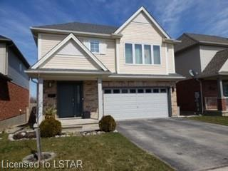 657 North Leaksdale Circle, London Ontario, Canada