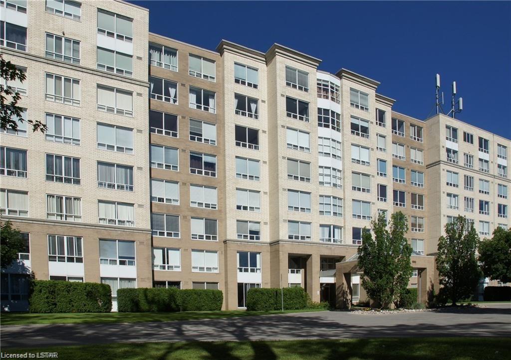 1510 Richmond Street Unit# 312, London Ontario, Canada