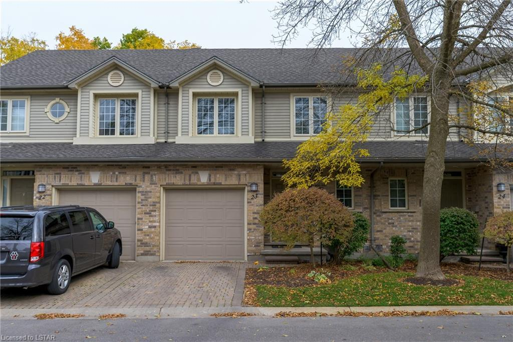519 Riverside Drive Unit# 23, London Ontario, Canada