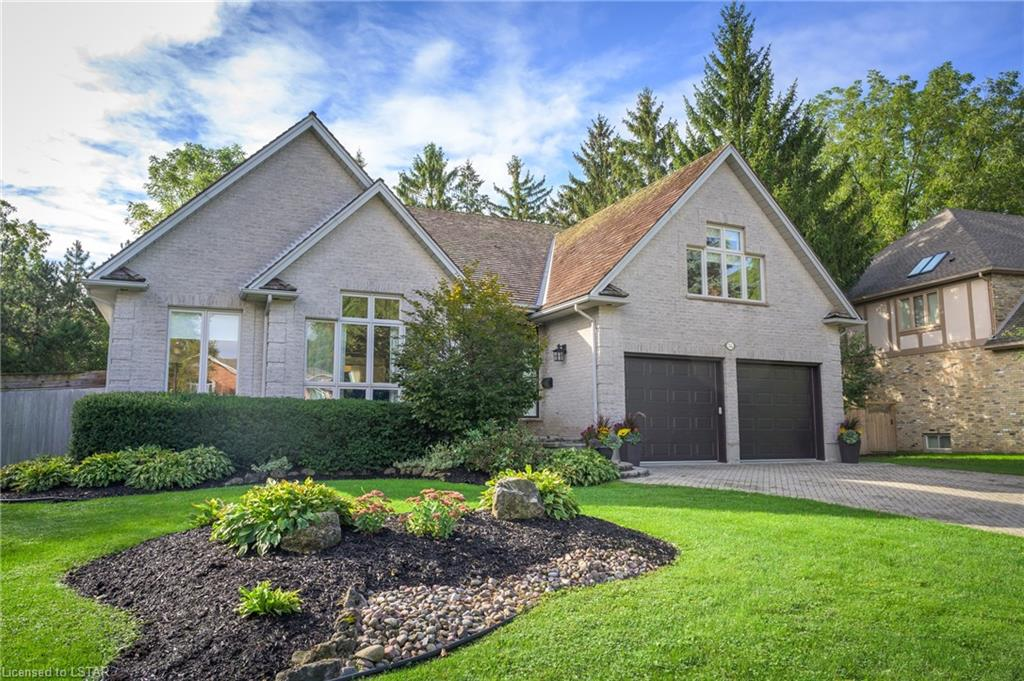 34 Old Mill Court, London Ontario, Canada