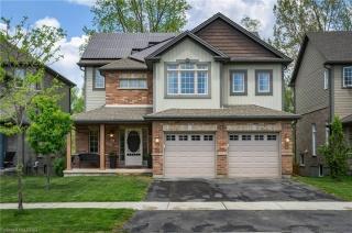 219 UNION Avenue, Komoka Ontario, Canada