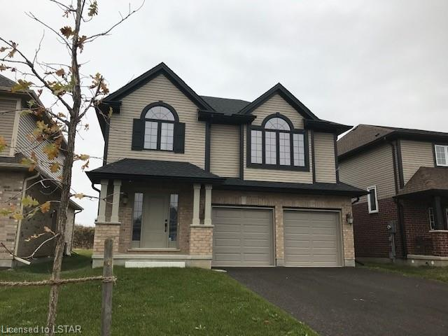 33 Ashberry Place, St. Thomas Ontario, Canada
