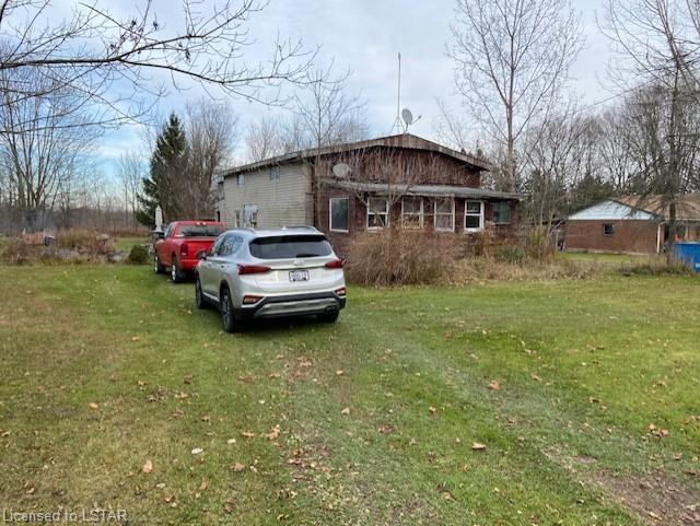 8934 Iona Road, Iona Ontario, Canada