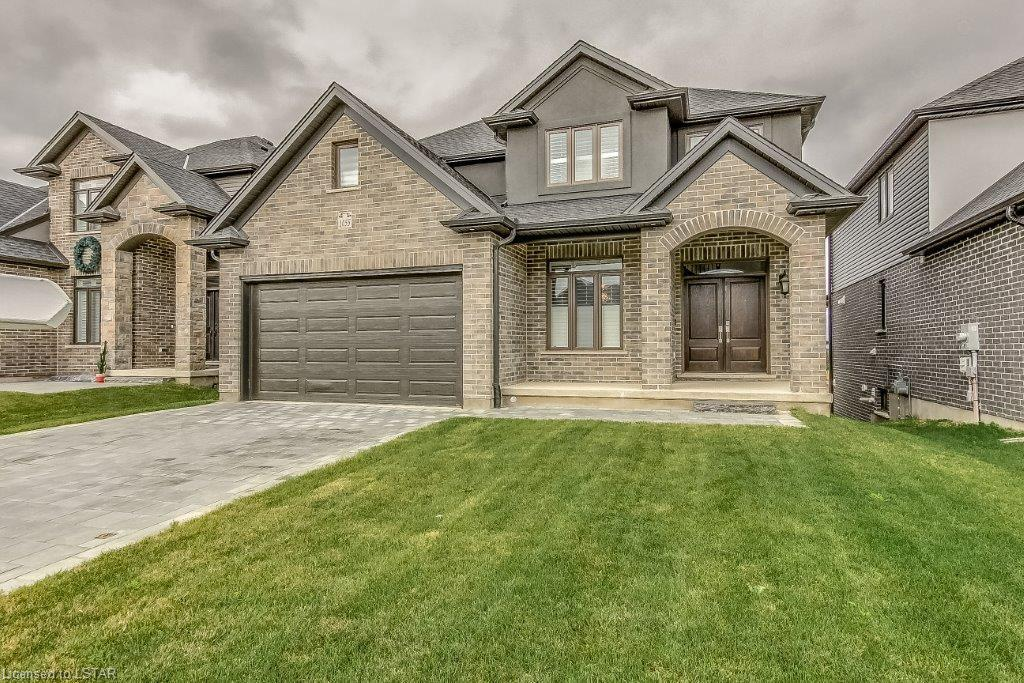 1055 Riverbend Road, London Ontario, Canada