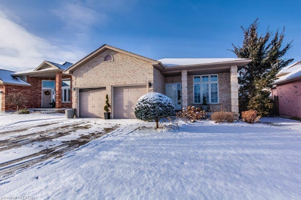507 Forest Creek Place, London Ontario, Canada