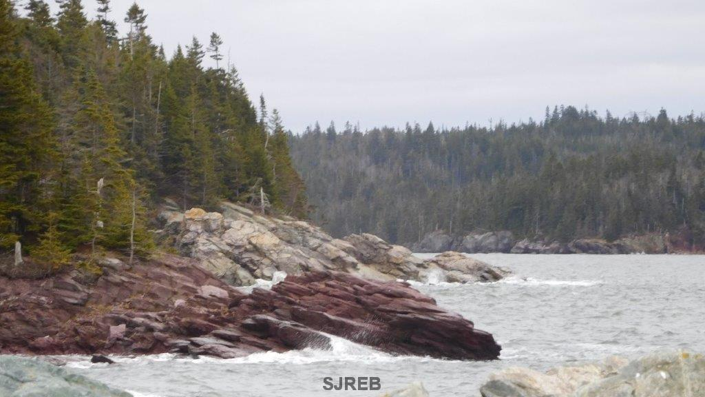 17 Breakwater Road, Chance Harbour New Brunswick