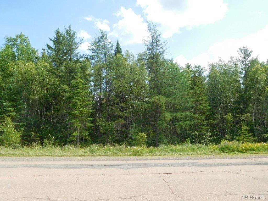 Lot 14-3 Rte 112, Canaan Forks New Brunswick, Canada