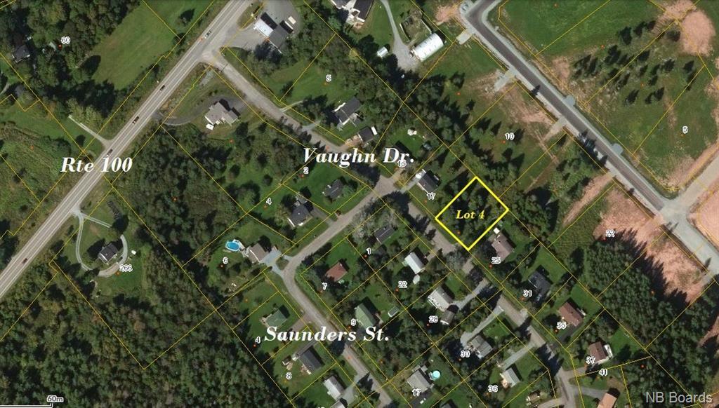Lot 4 Vaughan Drive, Nauwigewauk New Brunswick, Canada