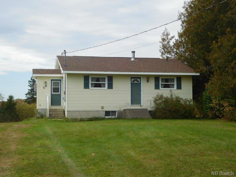 836 Wickham Bald Hill Road, Wickham New Brunswick, Canada