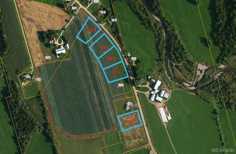 Lot 15-3 Waterford Road, Dutch Valley New Brunswick, Canada