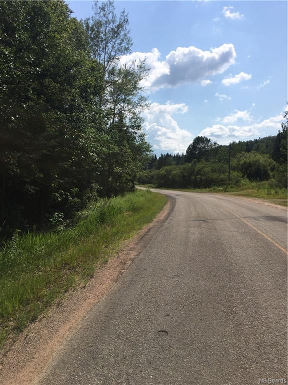 - Route 870, Kierstead Mountain New Brunswick, Canada