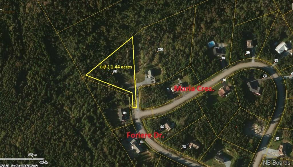 101 Foriere Drive, Saint John New Brunswick, Canada