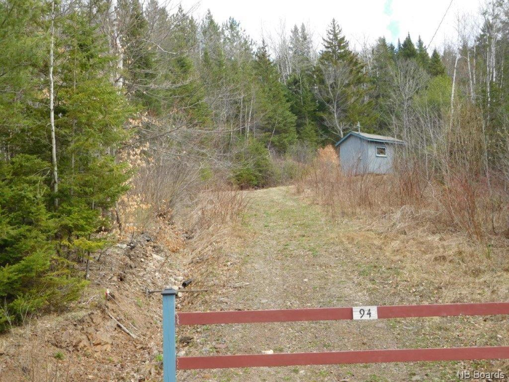 94 West Scotch Settlement Road, Hatfields Point New Brunswick, Canada