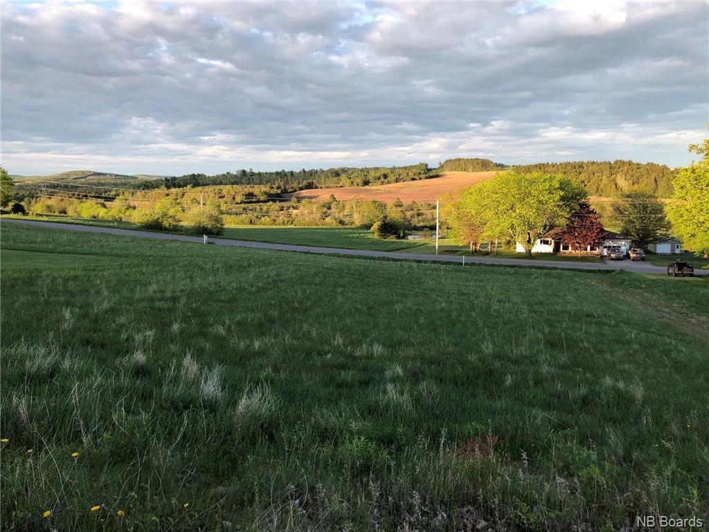 Lot 14-35 Route 880, Apohaqui New Brunswick, Canada