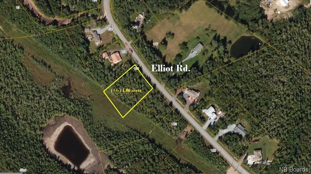 170 Elliot Road, Quispamsis New Brunswick, Canada