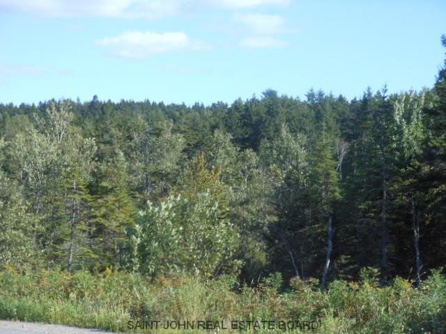 - Hickey Road, Saint John, New Brunswick, Canada