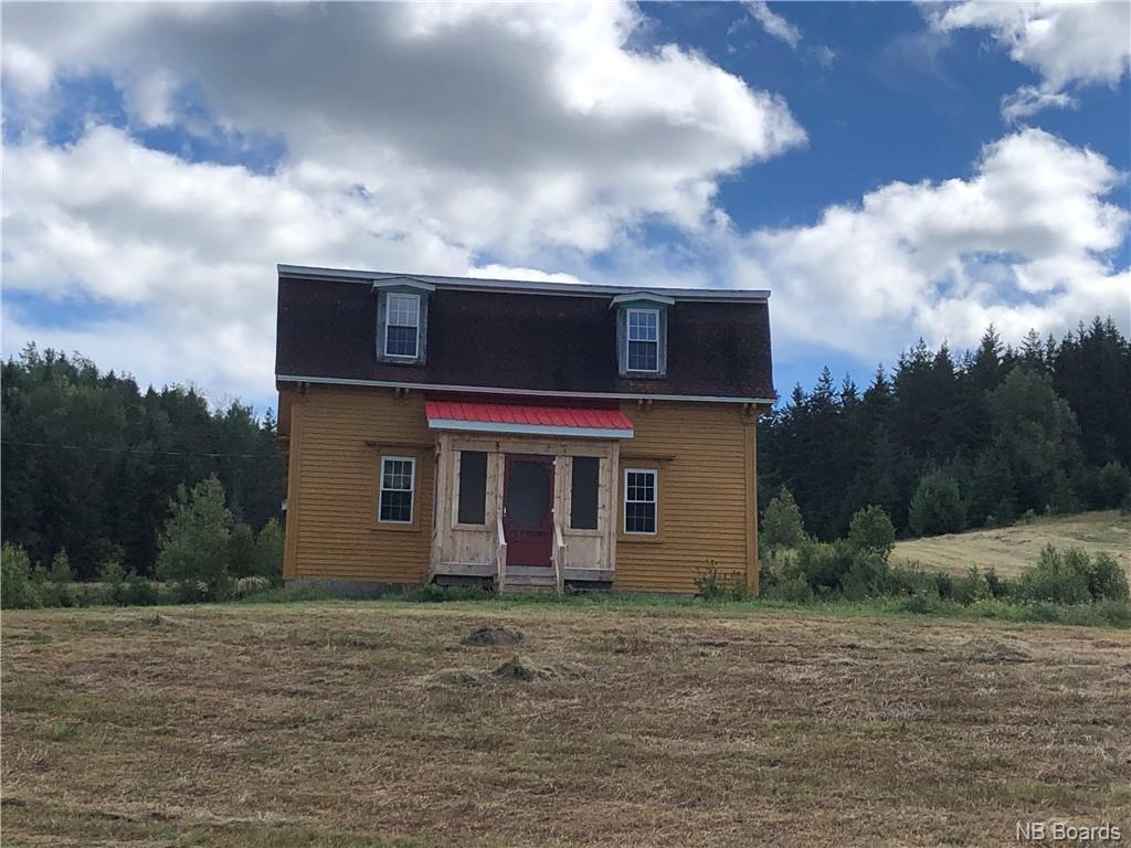 480 Upper Goshen Road, Elgin New Brunswick, Canada
