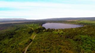 - Lillis Lake, St. Martins New Brunswick