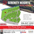 LOT 2 Motivation Avenue, Quispamsis New Brunswick