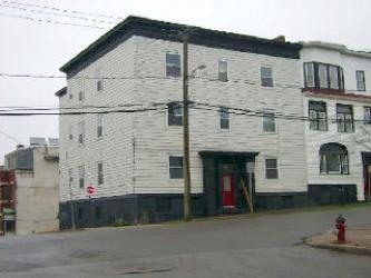 109 Carleton St, Saint John New Brunswick, Canada