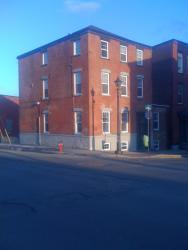 2 Germain St, Saint John New Brunswick, Canada