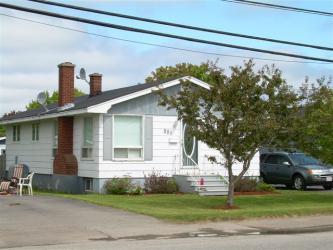 Grandview Ave, St John, Nb, Canada, Saint John New Brunswick, Canada
