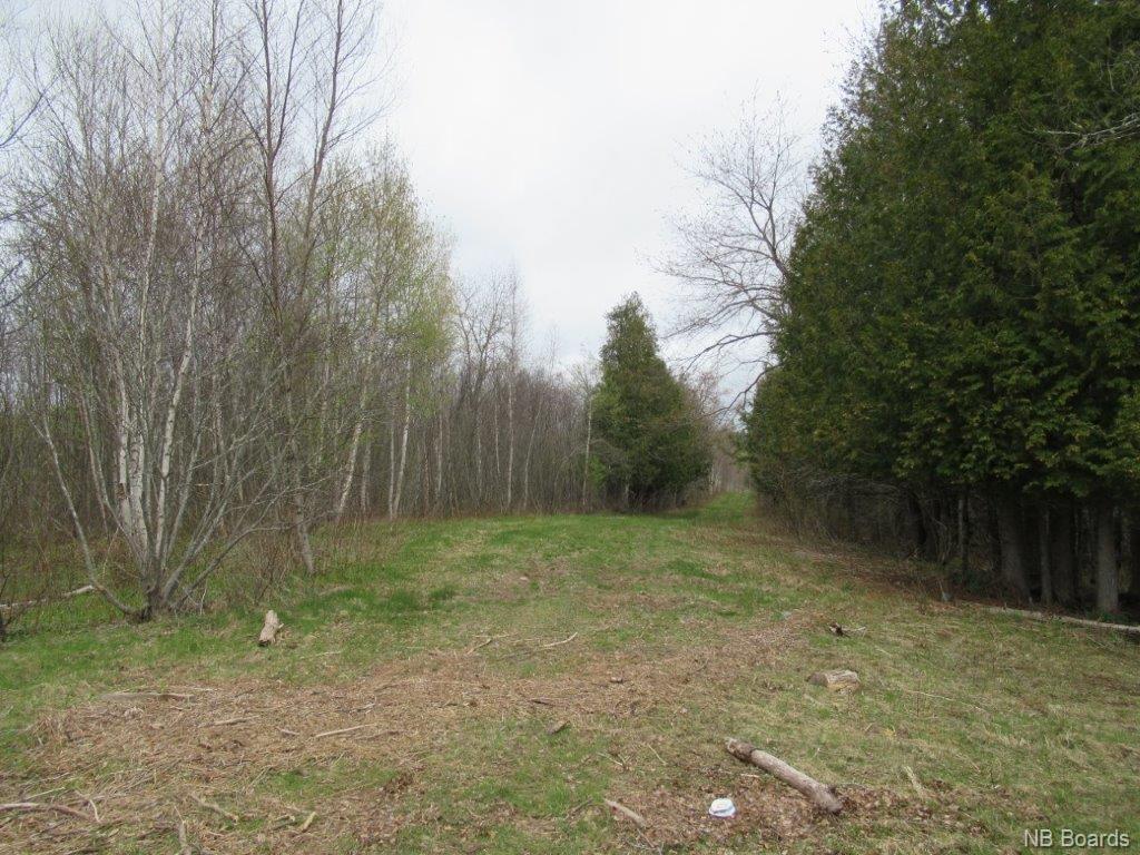 - Route 850, Kingston New Brunswick, Canada