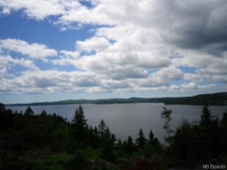 - Route 845, Bayswater New Brunswick, Canada