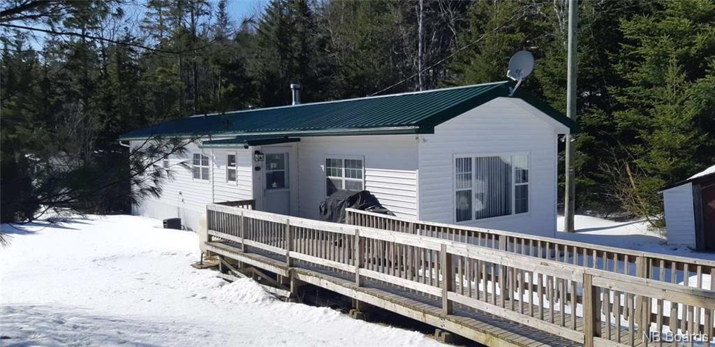 2 White Street, Garnett Settlement New Brunswick, Canada