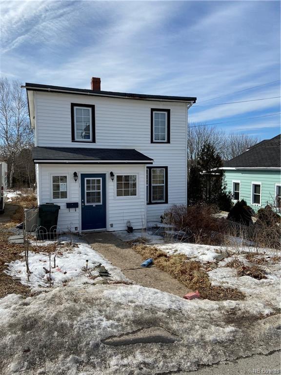 110 Topeka Street, Saint John New Brunswick, Canada