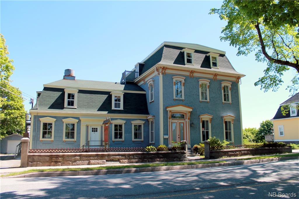 325 Lancaster Avenue, Saint John New Brunswick, Canada