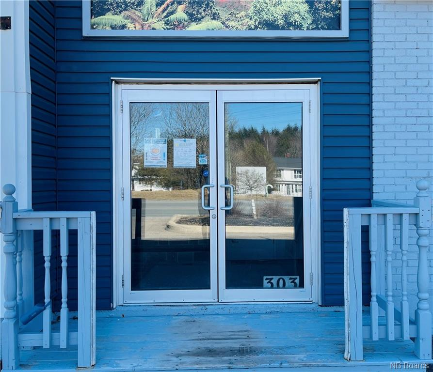 303 Westmorland Road, Saint John New Brunswick, Canada