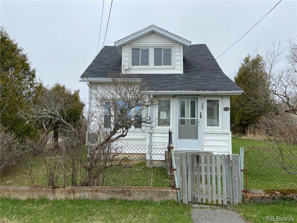 267 Mount Pleasant Avenue, Saint John New Brunswick, Canada
