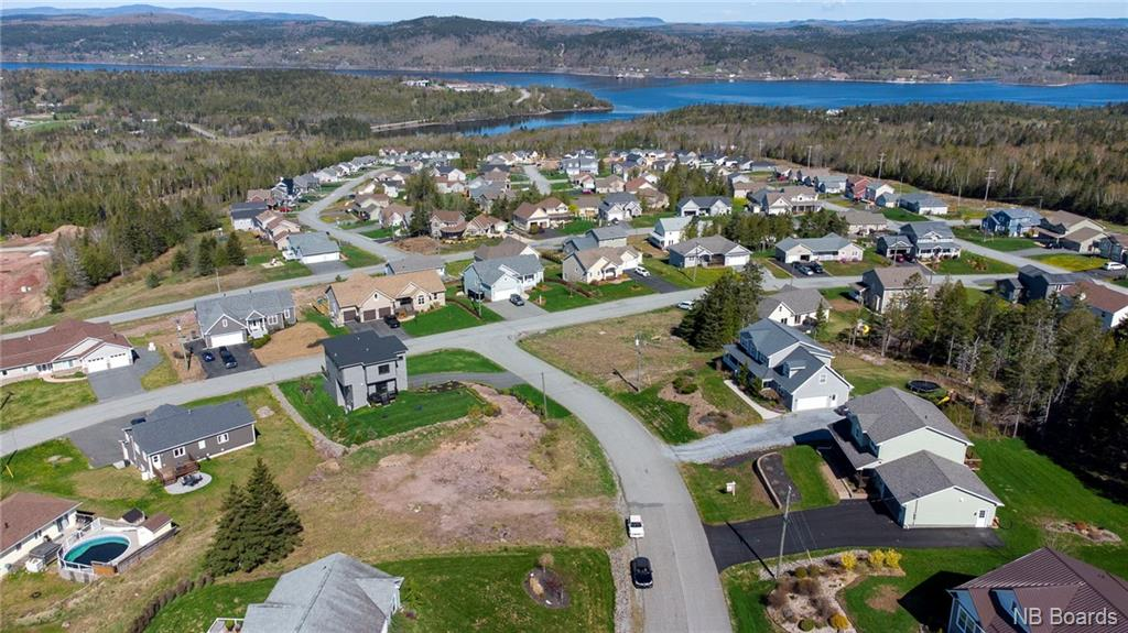8 Fieldcrest Drive, Quispamsis New Brunswick, Canada