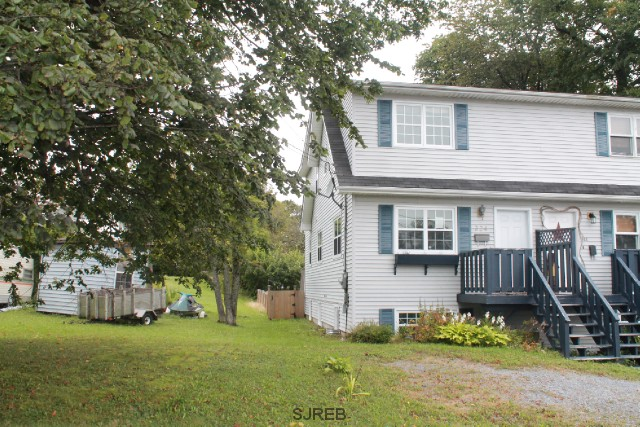 324 Charlotte, Saint John New Brunswick
