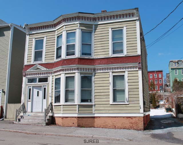 53 mecklenburg, Saint John New Brunswick, Canada