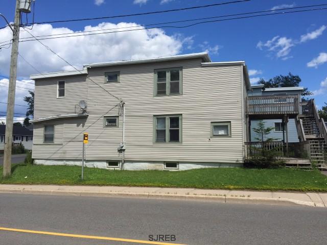 254 Sherbrooke, Saint John New Brunswick