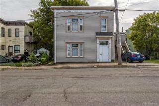 12-14 Bentley Street, Saint John New Brunswick, Canada