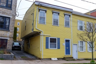 87 Duke Street, Saint John New Brunswick, Canada