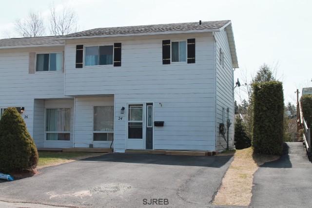 24 Clovelly Drive, Saint John New Brunswick