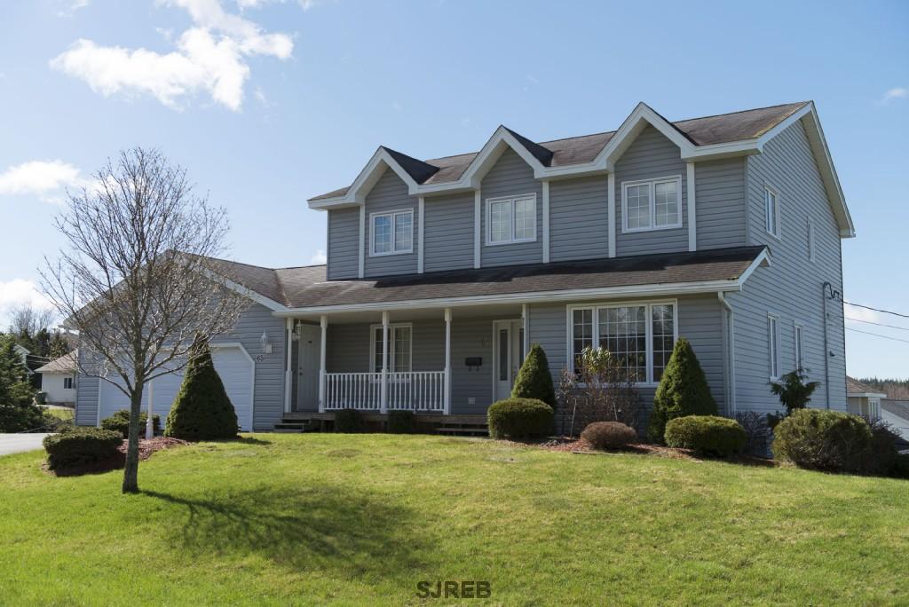 65 Cedarwood Drive, Saint John New Brunswick, Canada