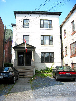 79-81 DUKE ST, Saint John New Brunswick, Canada