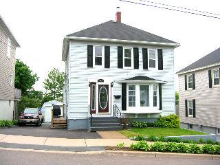 115 Connors St, Saint John New Brunswick, Canada