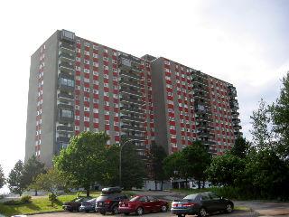310 WOODWARD AVE  1210, Saint John New Brunswick, Canada
